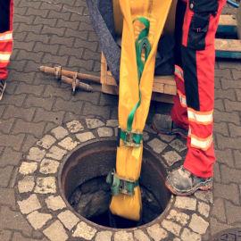 深圳蓝德CIPP整管修复材料 下水管道修复 现货