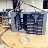 塑料纸立式油压打包机 河南立式油压打包机