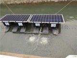 自然修覆水體,長效運營,太陽能曝氣機