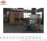 建筑构件耐火垂直炉 建筑构件试验炉 耐火玻璃试验炉