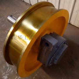 台车轮组φ700*150型车轮组 车轮组厂家