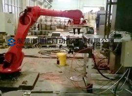 六关节冲压搬运机器人 自动化搬运机械手厂家