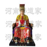 太极老母佛像 皇级无极老母雕塑