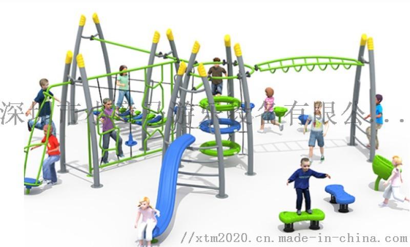 深圳大型室外儿童游乐设备非标定制生产厂家