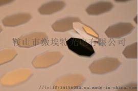 激埃特定制钼反射镜高功率激光切割机镜片