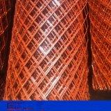鋼板網現貨   國凱涮漆鋼板網