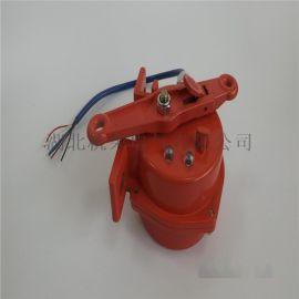 防水IP67拉绳开关XDT-A-F2T带指示灯