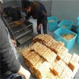 脆餅連續型油炸設備 薄脆油炸機直銷廠家
