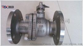 ASTM SA213/TP310S不锈钢高温球阀