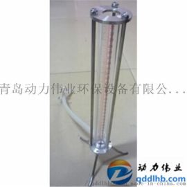 DL-T33铅字法透明度计材质有机玻璃