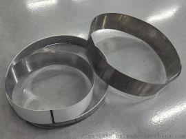 不锈钢钢带卷圆对接焊  激光焊接机