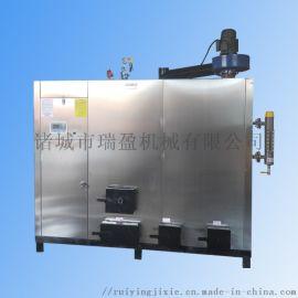 节能生物质颗粒蒸汽发生器按需定制