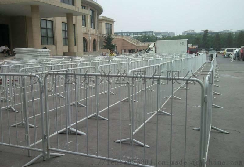 临时护栏/铁马护栏/移动护栏