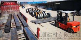 築通建材鄭州專業止水鋼板止水螺杆生產企業