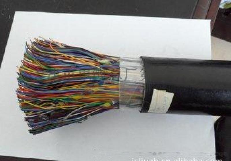 礦井通信電纜MHYAV、80x2x0.8