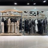 【米古儿】原创设计师高端直播货源品牌折扣女装