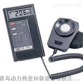 卫生学照度检测常用数字照度计
