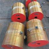 起重机配件 工厂 码头使用钢丝绳卷筒组