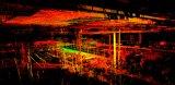 大空间扫描仪扫描建筑工程服务