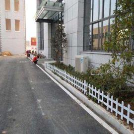 安徽蚌埠温州绿化护栏 pvc护栏定制