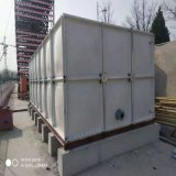 螺栓式生活用水箱玻璃钢水箱厂家供应