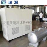 導熱油加熱設備 反應釜導熱油加熱設備