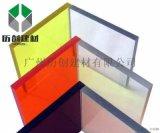抗衝擊 pc耐力板 聚碳酸酯材料