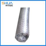 高抗拉强度低压铝合金电缆 铝合金架空电缆