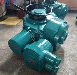 揚州貝爾DZB20-18隔爆型閥門電動裝置