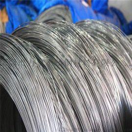304HC不锈钢螺丝线 易成型不锈钢螺丝线