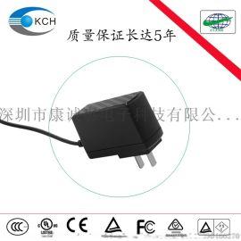 美规5V3A  UL FCC 电源适配器5V3A