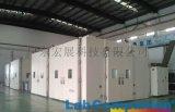 JJF1107-2003測量人體溫度的紅外溫度計校準高低溫交變實驗室
