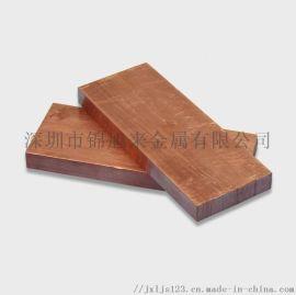 美标C17500铍铜板  耐磨耐低温无磁性高导电性