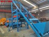 混凝土路面布料机价格/效率高速度快