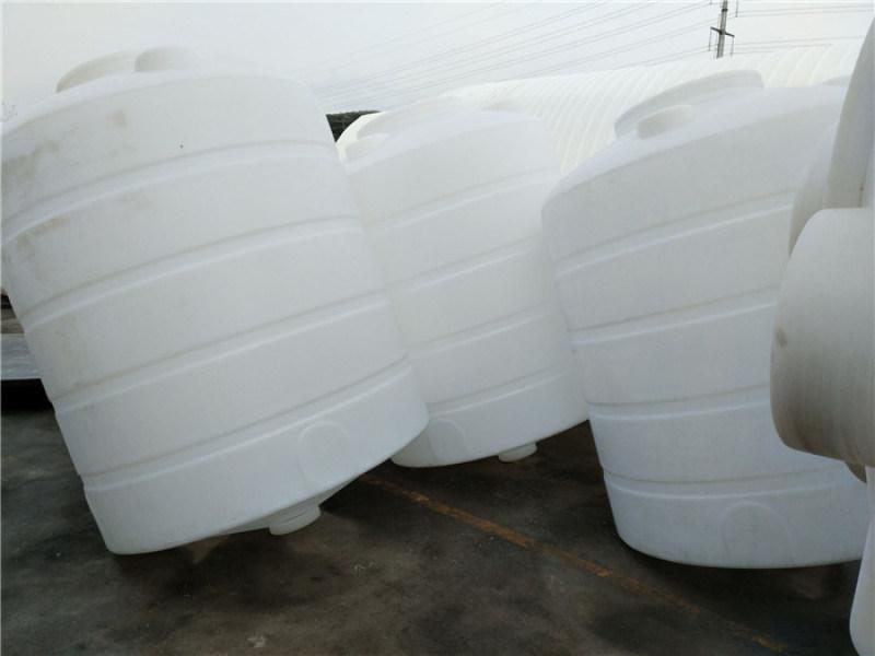 攀枝花市錐底PE水塔錐底塑料儲罐廠家