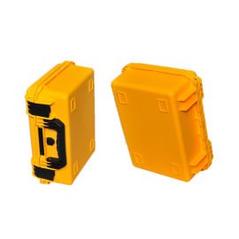 厂家直销上海三军行品牌注塑医疗物资安全防护箱
