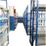 廣東三立柱加寬倉庫貨架,布料原料架