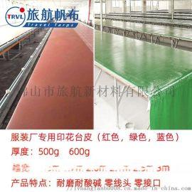 供应服装厂印花厂印花油布 耐磨耐酸碱印花帆布