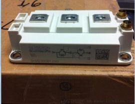 西門康IGBT模組SKM200GB125D