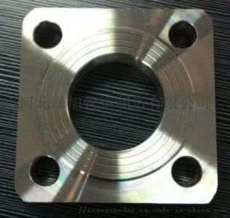 SS316L不鏽鋼鍛制方法蘭廠家