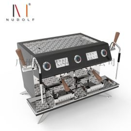 诺道夫NDF-C2智能双头咖啡机