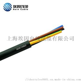 什么是TRVV拖链电缆