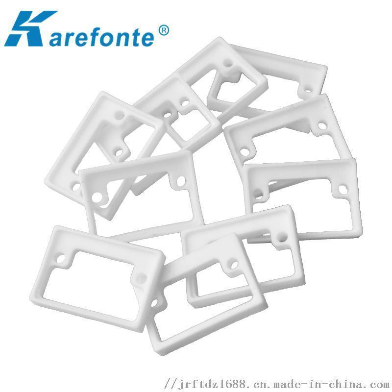氧化鋁陶瓷結構件 耐磨防腐蝕精密氧化鋁陶瓷