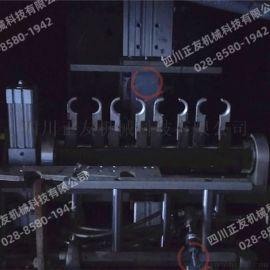 台州迈强机械一出四 全自动吹瓶机
