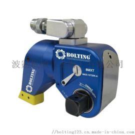 加氢反应器螺栓专用,防爆电气动液压扭矩扭力扳手