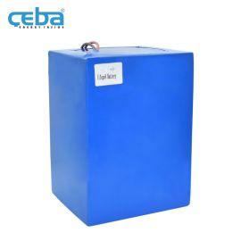 12V电动轮椅LIFEPO4磷酸铁锂电池组60Ah