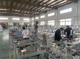 4040铝型材框架自动化设备机架深圳工业铝型材