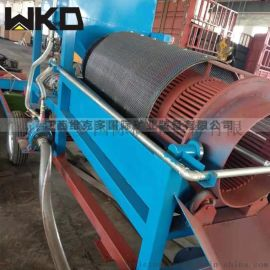 矿山滚筒筛洗选设备 大型滚筒筛分机 50型滚筒筛