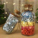 創意瓶手工瓶許願瓶玻璃星星瓶禮物瓶星空燈瓶漂流瓶
