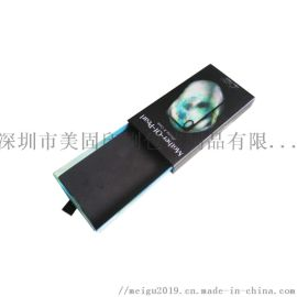 手机壳包装盒礼盒定制 蓝牙耳机数据线包装盒定制